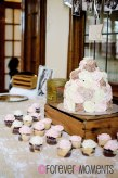 Vintage 1st Birthday Party Cakes & Cupcakes